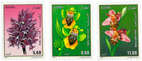 Algeriet - YT 1059-61 - Postfrisk