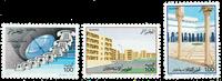 Algérie - YT 942+44+45 - Neuf