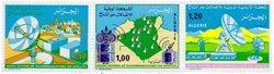 Algérie - YT 614-16 - Neuf