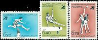 Algeriet - YT 532-34 - Postfrisk