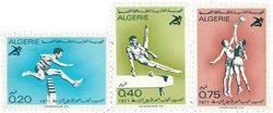 Algérie - YT 532-34 - Neuf