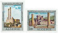 Algérie - YT 491-92 - Neuf