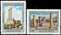 Algeriet - YT 491-92 - Postfrisk