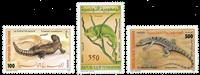 Tunesien -  YT  1302-04 - Postfrisk