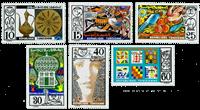 Tunesia -  YT  794-99 - Mint