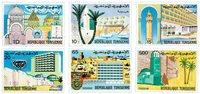 Tunisie -  YT  805-10 - Neuf