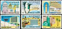 Tunesia -  YT  805-10 - Mint