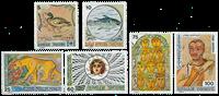 Tunesia -  YT  816-21 - Mint