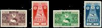 Tunesia -  YT  440-43 - Mint