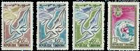 Tunesia -  YT  525-28 - Mint