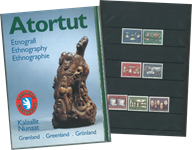 Grønland - Etnografi - Souvenirmappe