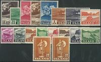 Island 1945-50