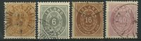 Islande 1875-82