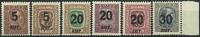 Islande 1921-22 - Neuf