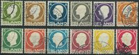 Island 1911-12 - Stemplet