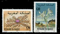 Marokko - YT 1166-67 - Postfrisk