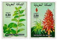 Maroc - YT 967-68 - Neuf