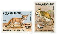 Maroc - YT 962-63 - Neuf