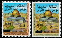Marokko - YT 900-01 - Postfrisk