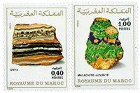 Marokko - YT 873-74 - Postfrisk