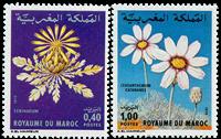 Maroc - YT 837-38 - Neuf