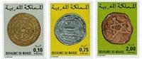 Marokko - YT 797-99 - Postfrisk