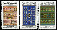 Marokko - YT 792-94 - Postfrisk