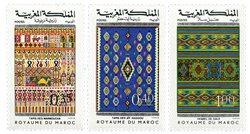 Maroc - YT 792-94 - Neuf