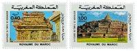 Maroc - YT 754-55 - Neuf