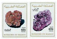 Maroc - YT 698-99 - Neuf