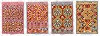 Marokko - YT 561-64 - Postfrisk