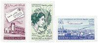 Maroc - YT 424-26 - Neuf