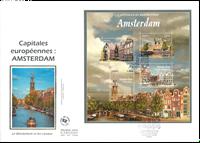 France - Grde Env.BF Amsterdam 2016 EPJ - Env.premier jour