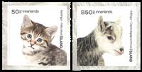 Iceland - Baby Farm Animals - Mint set 2v