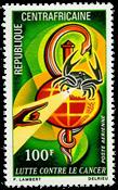 République Centre Afrique - YT PA95 - Neuf
