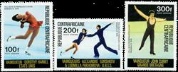 Centralafrika - YT PA150-52 - Postfrisk