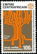 République Centrafricaine - YT 314 - Neuf