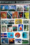 Island - Kilovare - 100 gr.
