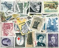 Autriche/Italie - Lot de doublons