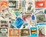 Roumanie - Lot de doublons