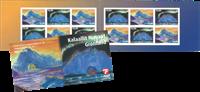 Grønland - Europa 2017 - Postfrisk frimærkehæfte