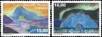 Groenland - Europa Cept 2017 - Série neuve 2v