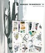 Danemark - Livre annuel 2011 obl.