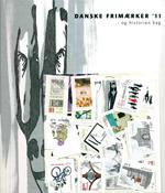 Danmark - Stemplet årbog 2011