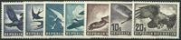 Østrig - 1950-53