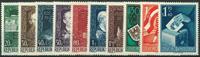 Østrig - 1948-50