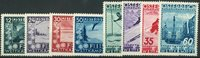Autriche - 1933-36