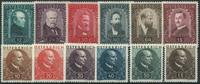 Autriche - 1930-32