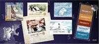 Finlande - Le dernier voyage des Moomines - Carnet neuf