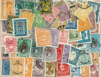 Bulgaria - Old duplicate lot